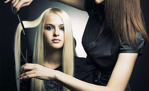 Hair Extension Cutting Course - Belle Academy Belle Academy