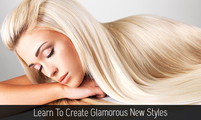Belle Academy Hair Extension Courses 020 7993 682 Belle Academy