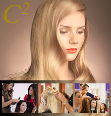 Hair Extension Course Two