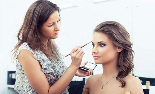 Fashion And Beauty Recruitment Agencies: Bridal Makeup Courses By Belle Academy 3 Day Intense